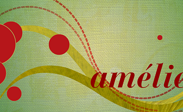 Amelie Flash Titles