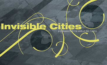 Invisibile Cities Poster