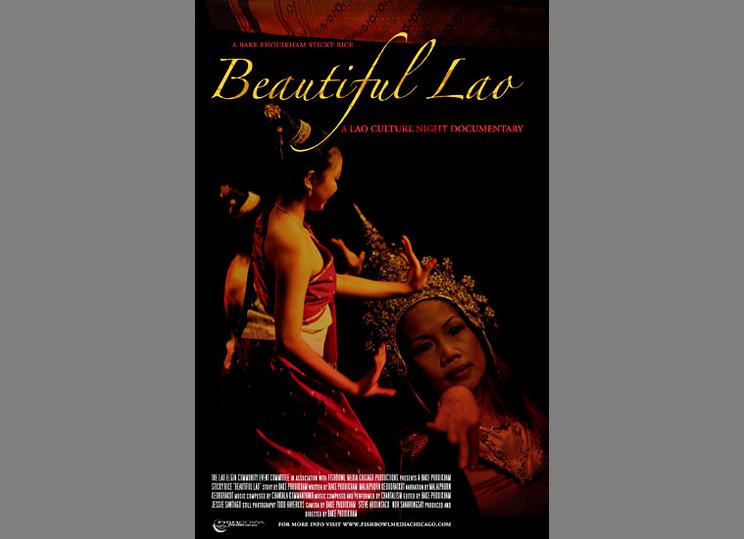 Beautiful Lao