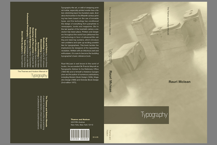 Thames & Hudson Manuals