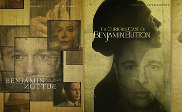 Film Posters & Cover Explorations BB