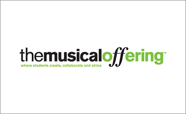 The Musical Offering Logo Thumb